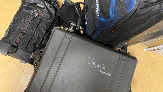 国内外を30回以上遠征ダイビングしている私が荷造りの方法を伝授します。